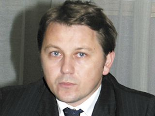 Lazar Radjenovic, Mayor of Budva