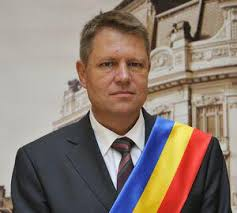 President Klaus Iohannis