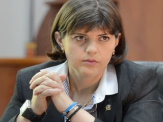 Laura Codruta Kovesi | Photo: adevarul.ro