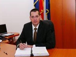 Romania's Interior Minister is accused of plagiarising his PhD
