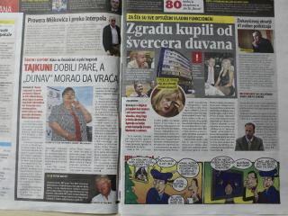 Blic about arrests 320 240