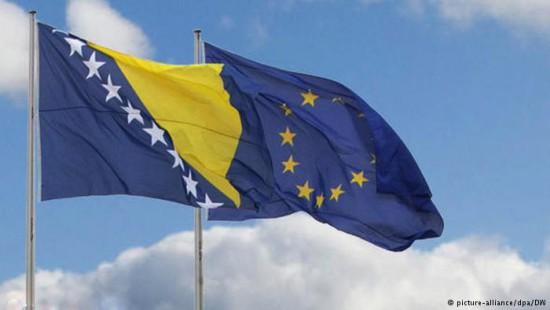 Bosanska
