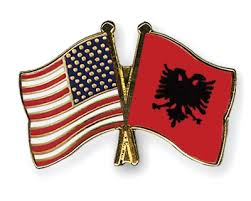 americanalbanianflag