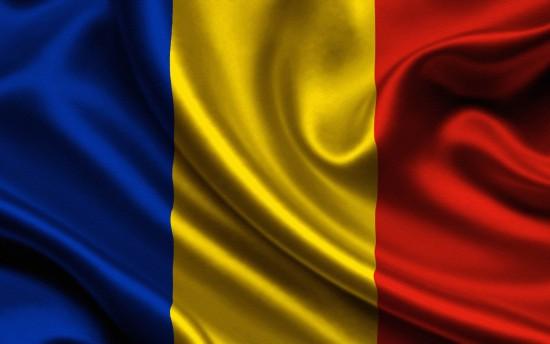 flag-romania