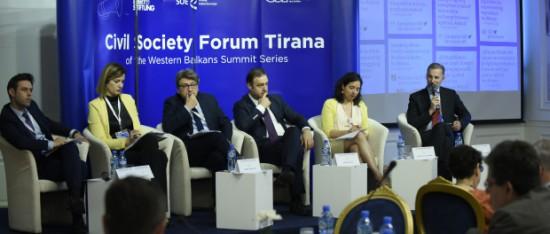 CSF TIrana