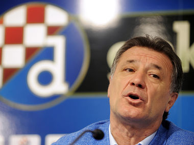 FBL-CROATIA-DINAMO-MAMIC-CORRUPTION