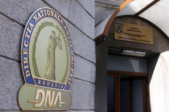 DNA-headquarters