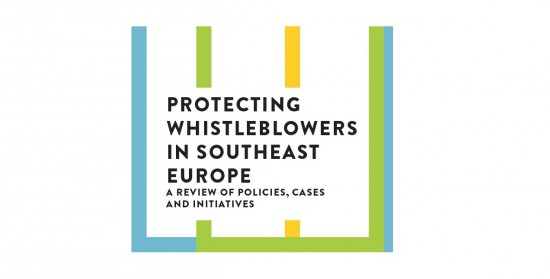 Whistleblowing122