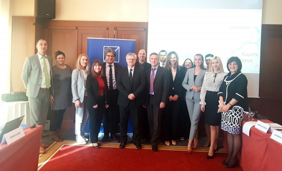 Ljubljana Group Picture