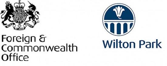 logos wilton park
