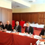 24 October 2017: The 26th RAI Steering Group Meeting in Ljubljana, Slovenia